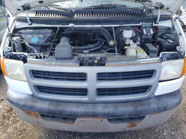 Dodge Ram Van for Sale