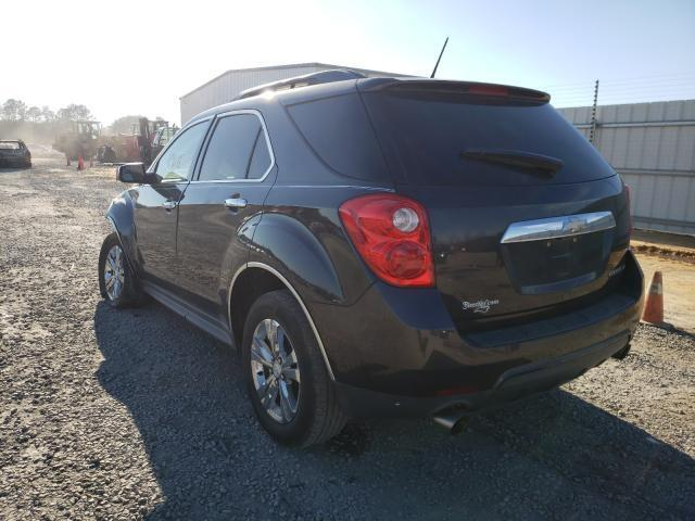 Chevrolet Equinox for Sale