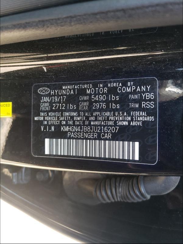 Genesis G80 for Sale