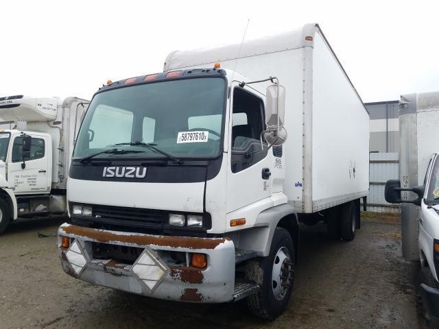 Isuzu Ftr for Sale