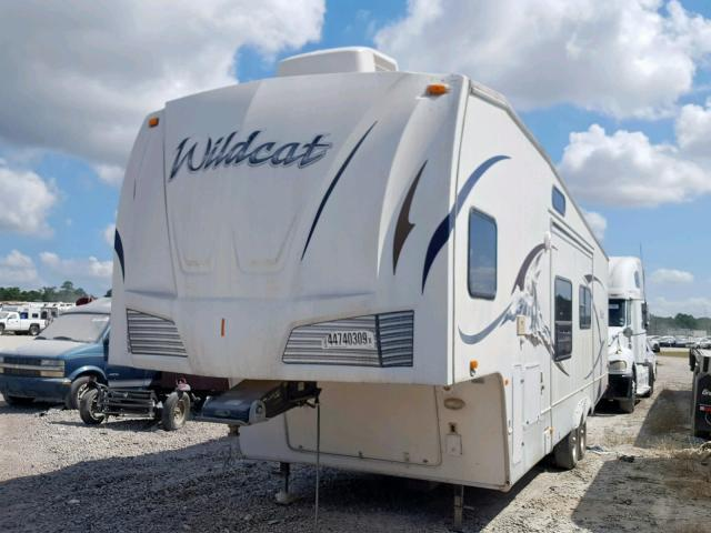 Forest River Wildcat Trailer for Sale