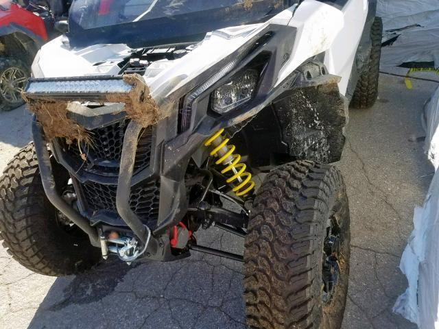 Can-Am Maverick S for Sale