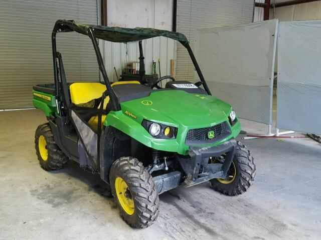 John Deere 560 S4 Xuv for Sale