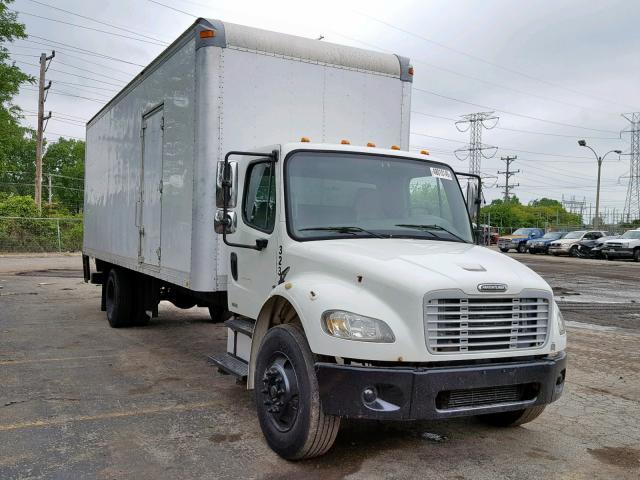 Freightliner M2 106 Medium Duty for Sale