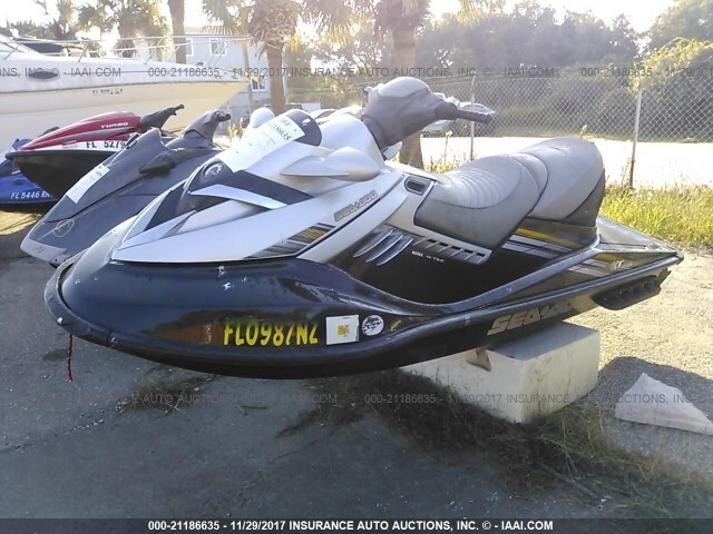 Seadoo Unknown for Sale