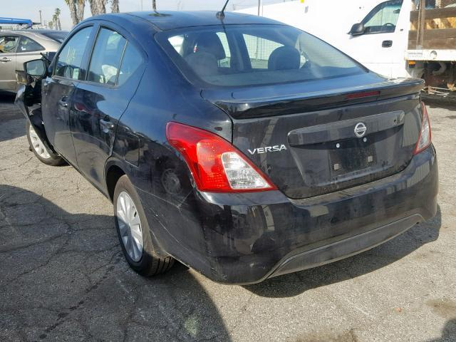 Nissan Versa for Sale