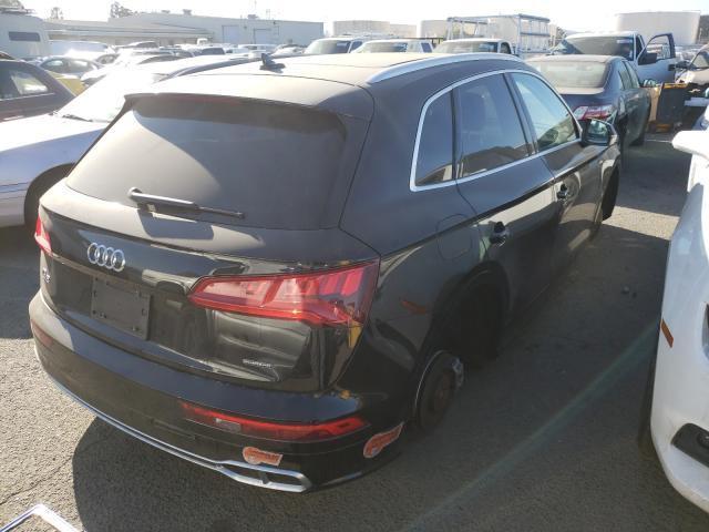 Audi Q5 E for Sale