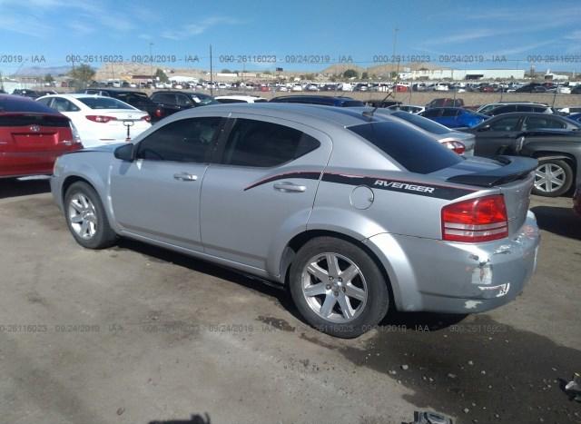 Dodge Avenger for Sale