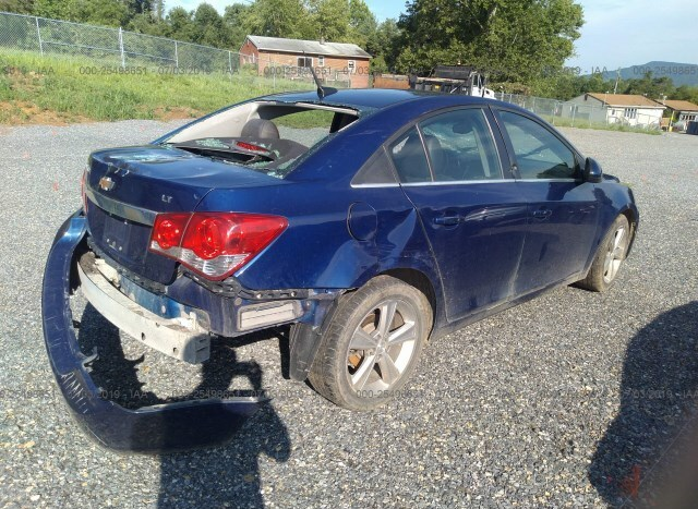 Chevrolet Cruze for Sale