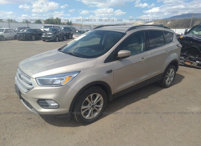 Ford Escape for Sale