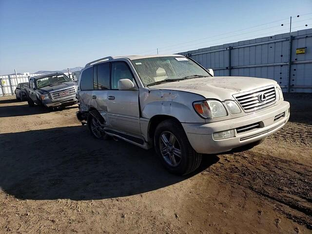Lexus Lx 470 for Sale