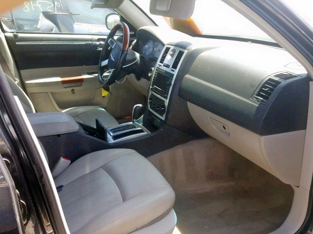 Chrysler 300C for Sale