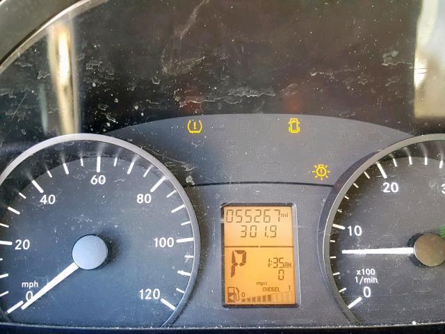 Mercedes-Benz Sprinter 2500 for Sale