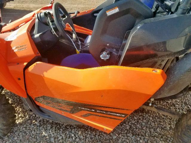 Yamaha Yxz1000 Et for Sale