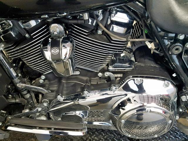 Harley-Davidson Flhtkl for Sale