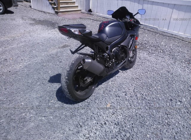 Suzuki Gsx-R600 for Sale