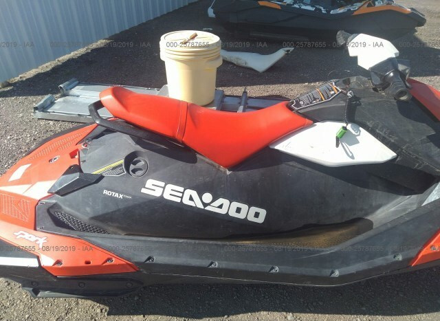 Seadoo Spark for Sale