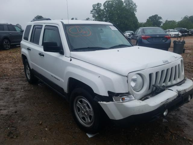 Jeep Patriot for Sale