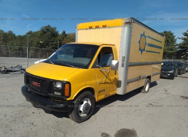 Gmc Savana for Sale