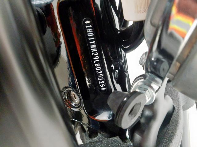 Harley-Davidson Fxlrs for Sale