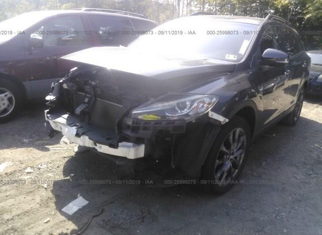 Mazda Cx-9 for Sale