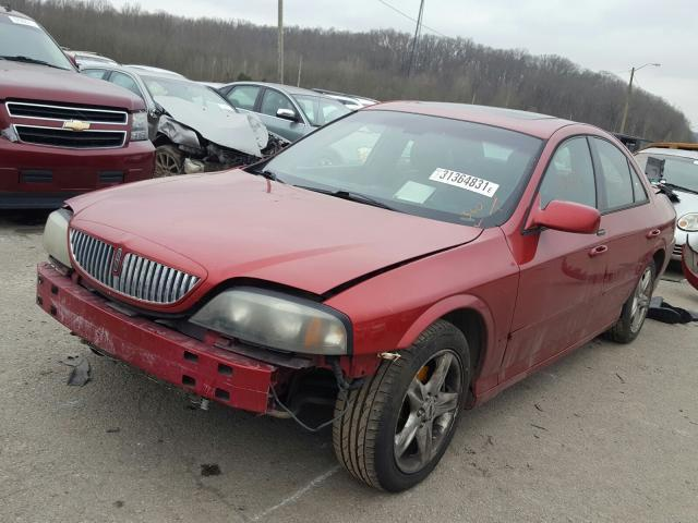 Lincoln Ls for Sale