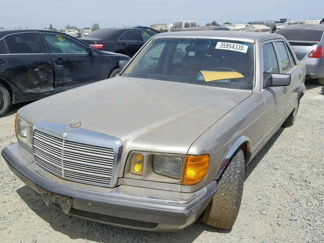 Mercedes-Benz 500 for Sale