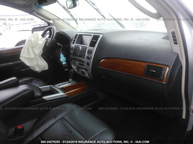 Infiniti Qx56 for Sale
