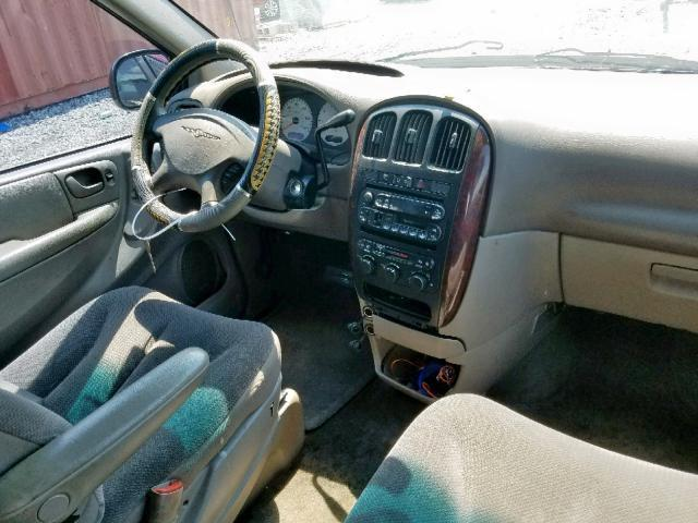 Chrysler Voyager for Sale