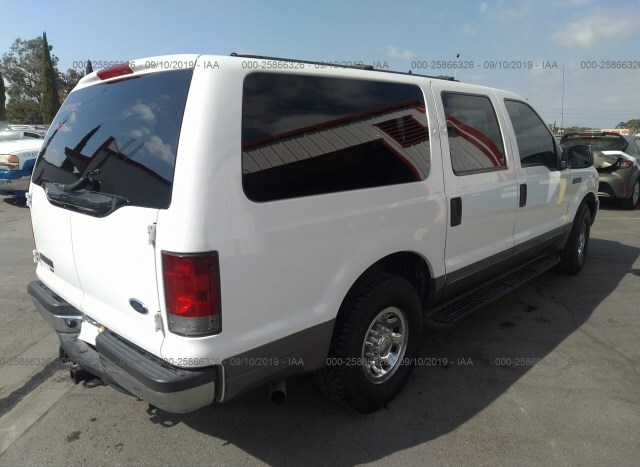 Ford Excursion for Sale