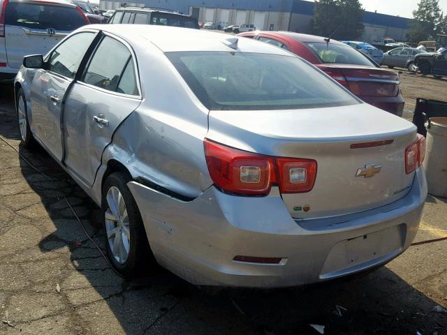 Chevrolet Malibu Limited for Sale