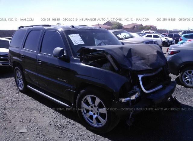 Gmc Yukon Denali for Sale