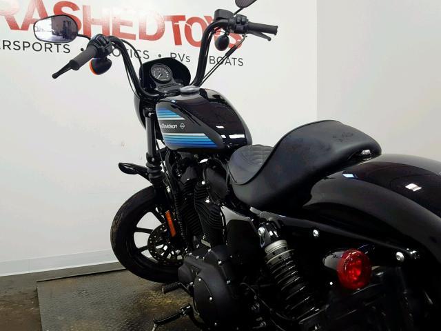 Harley-Davidson Xl1200 Ns for Sale