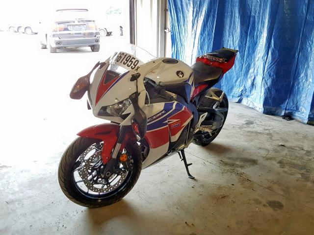 Honda Cbr1000r for Sale