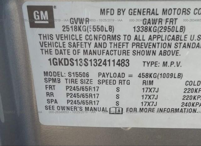 Gmc Envoy for Sale