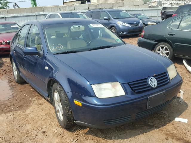 salvage car volkswagen jetta 2003 blue for sale in hillsborough nj online auction 3vwsk69m33m140098 salvage car volkswagen jetta 2003 blue