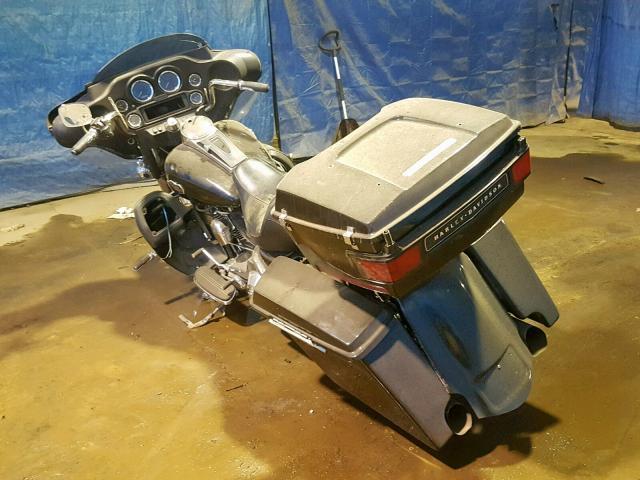 Harley-Davidson Flhtcui for Sale