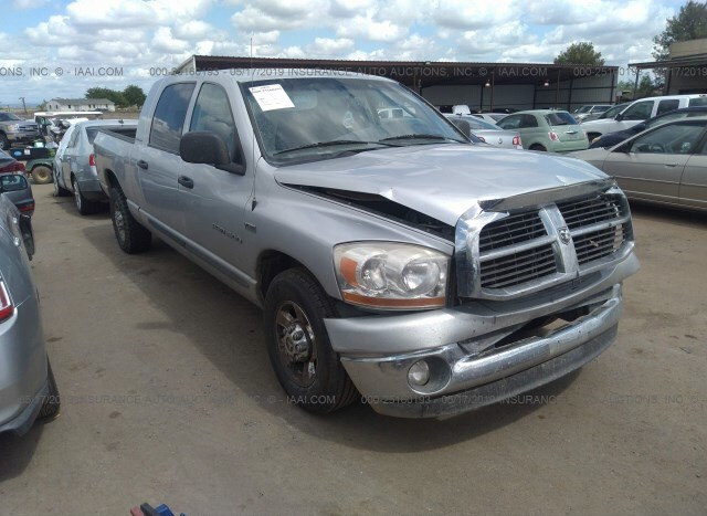 Dodge Ram Pickup for Sale