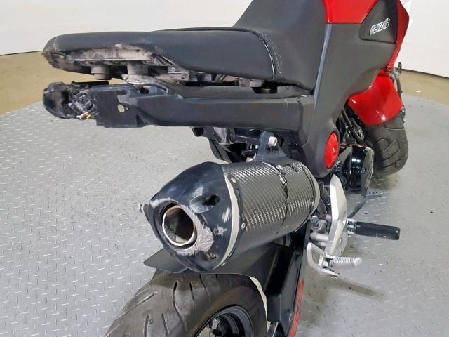 Honda Grom for Sale