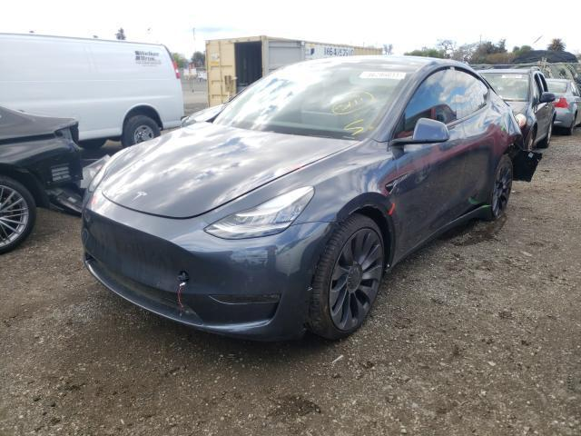 Tesla Model Y for Sale