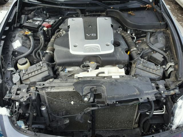 Infiniti G25x for Sale