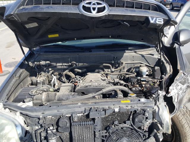 Toyota Sequoia for Sale