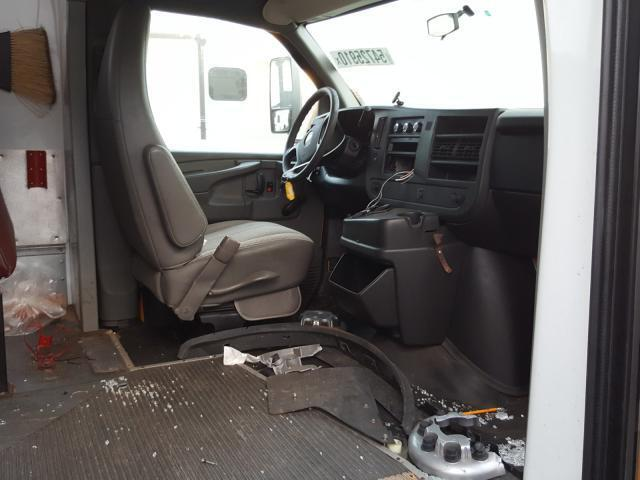 Chevrolet Express for Sale