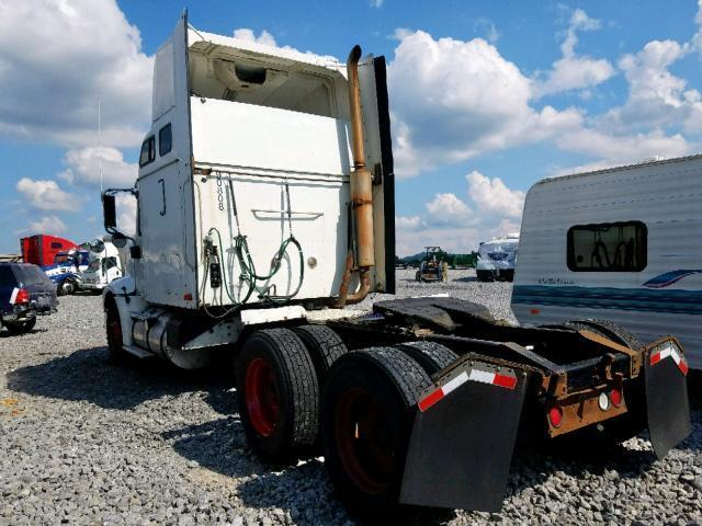International 9400I for Sale