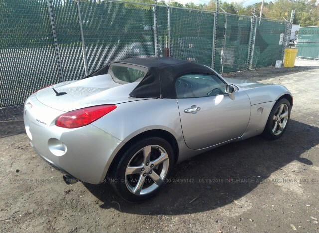 Pontiac Solstice for Sale