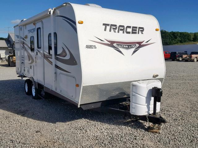Forest River Tracer for Sale