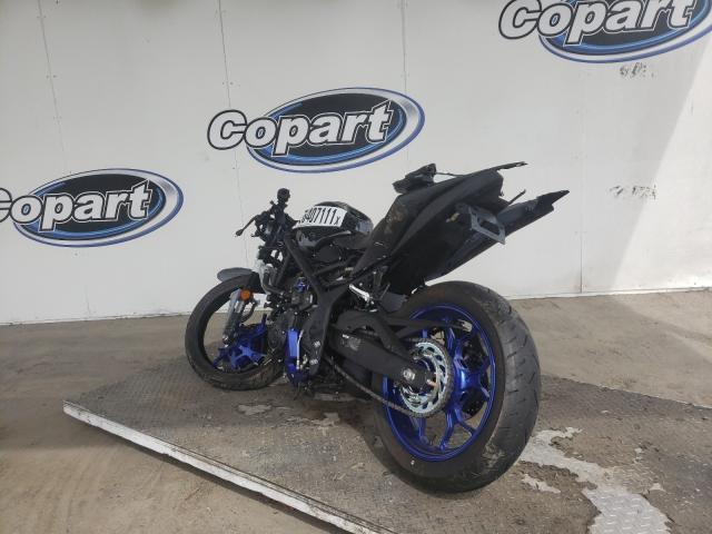 Yamaha Yzfr3a for Sale