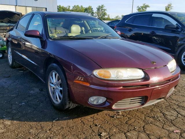 Oldsmobile Aurora for Sale