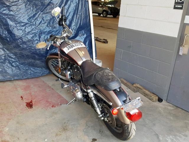 Harley-Davidson Xl 1200C for Sale