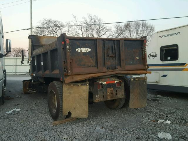 Ford F-650 for Sale